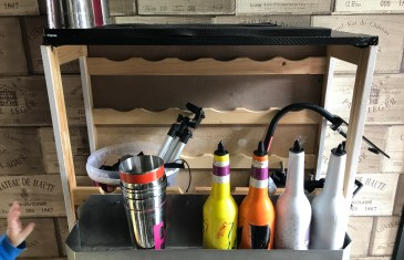 Preparing for a Flair Competition – Bartender HQ Podcast