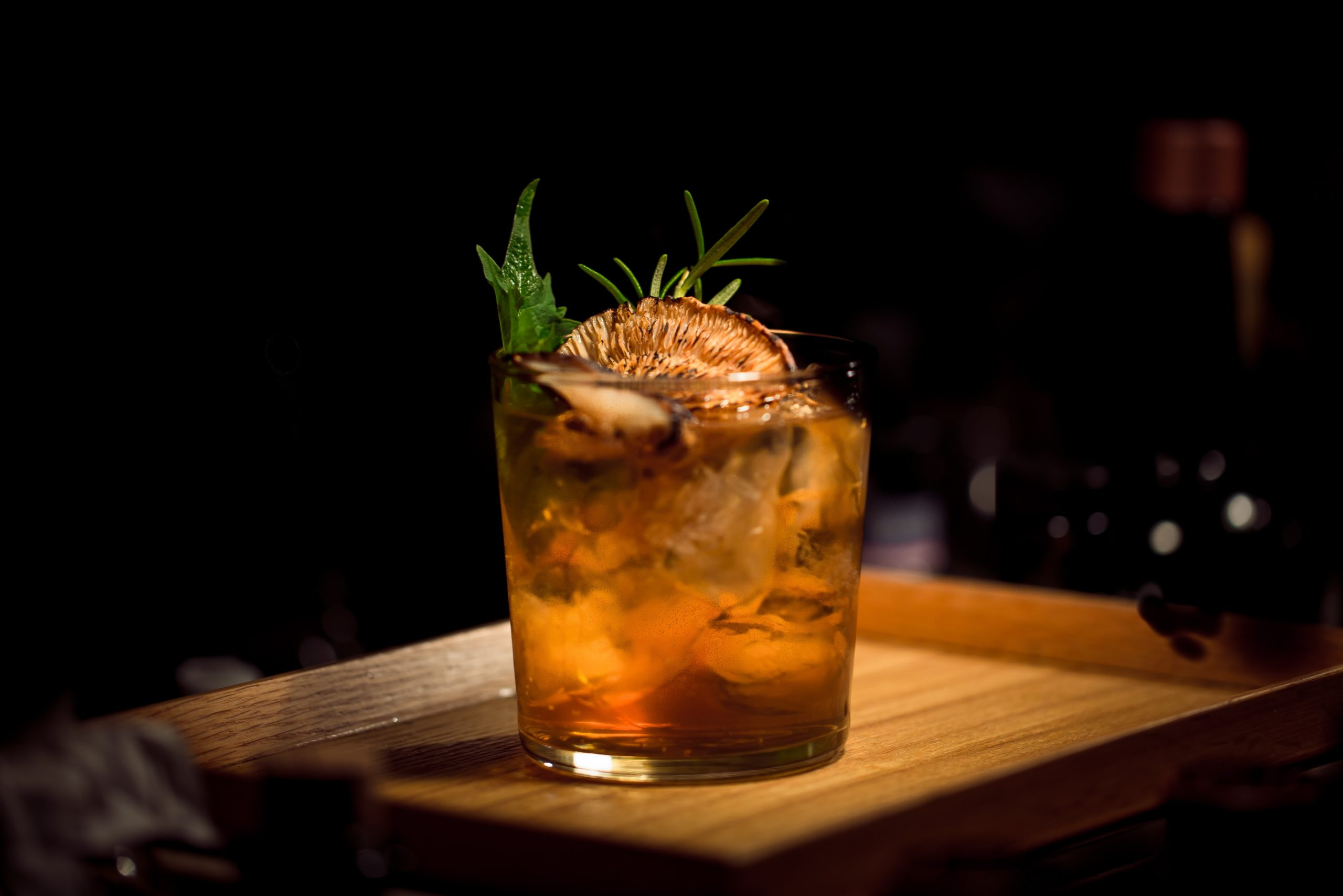 The Best Cocktail in the World is Worthless.