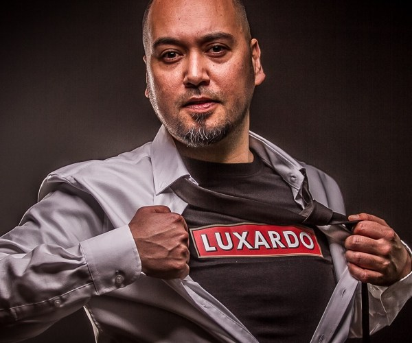 Independents Day – With Luxardo Ambassador G Franklin | Podcast