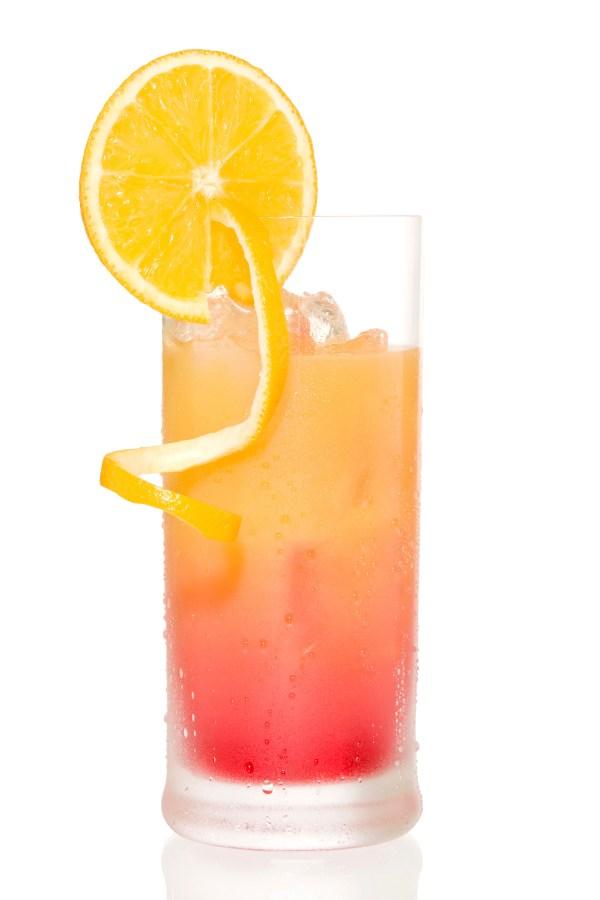 Sobieski Summer Cocktails! BARTENDER