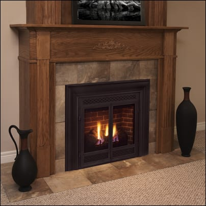 DirectVent Gas Fireplaces