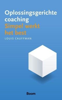 Louis Cauffman, Oplossingsgerichte coaching