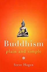 Buddhism, plain and simple / Boeddhisme in alle eenvoud