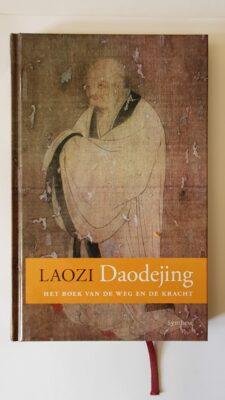 Laozi, Daodejing