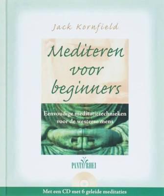 Jack Kornfield, Mediteren voor beginners, met CD