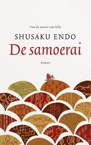 Shusaku Endo, De samoerai, Kok 2018, 2e druk.