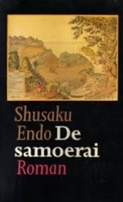 Shusaku Endo, De samoerai, Arbeiderspers 1984