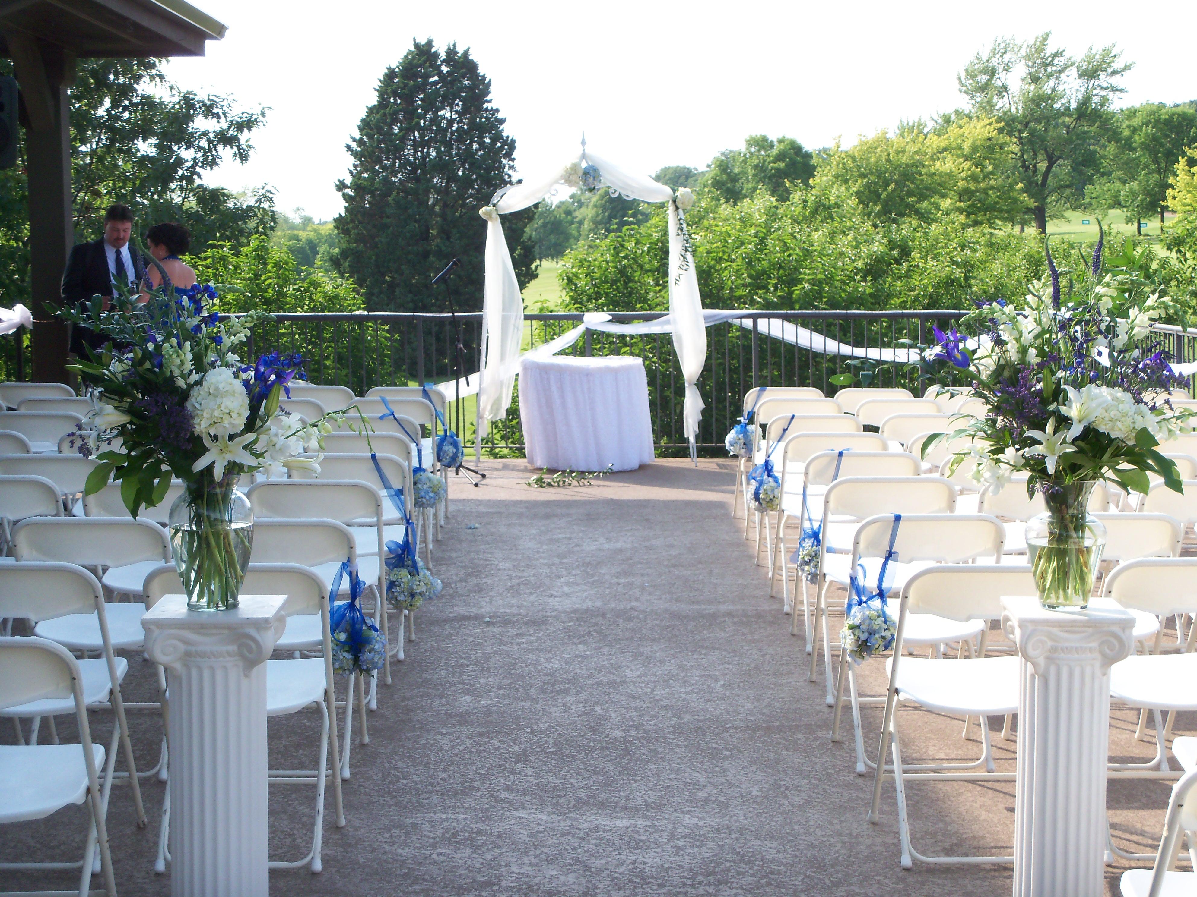 31 Original Outdoor Wedding Ceremony Decoration Ideas – Bravofile Com