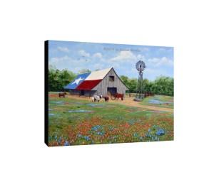 Texas Ranch Barn WEB3