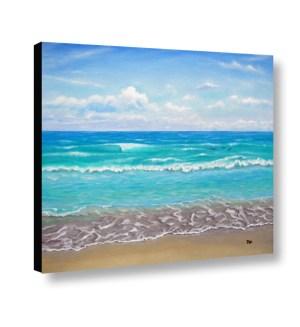 Peaceful Beach small 3D 2