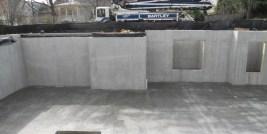 Concrete Foundation Package Footings Walls Slabs Waterproofing