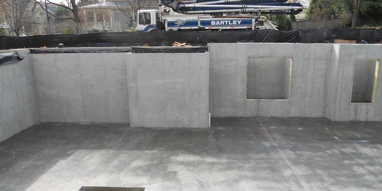 ConcreteFoundation