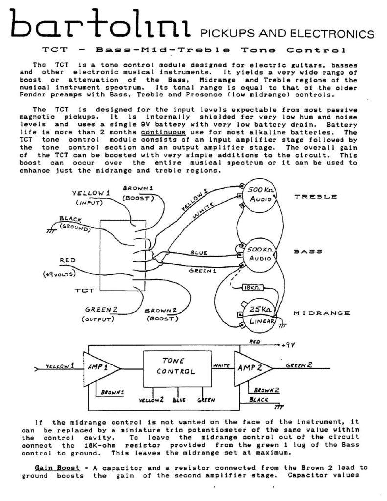 hight resolution of tct original wiring diagram
