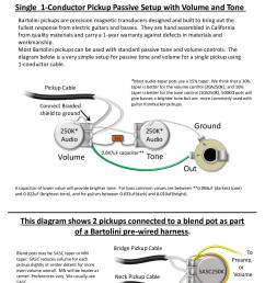 pickup wiring 1 conductor tct wiring diagram [ 1280 x 960 Pixel ]