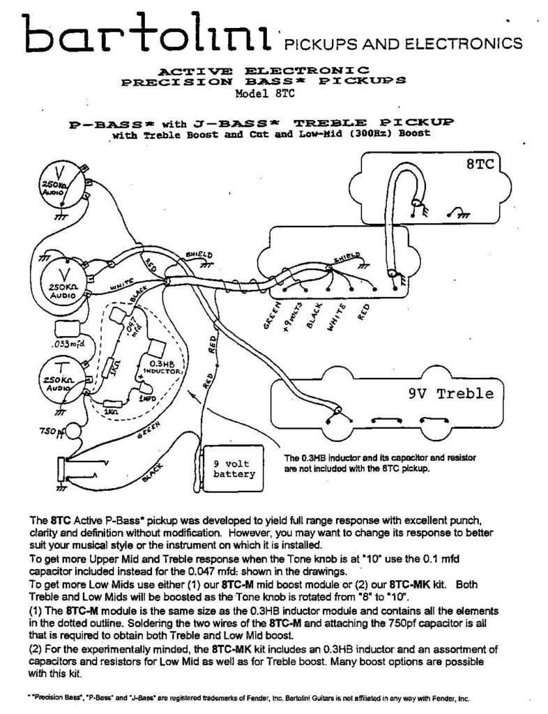 medium resolution of 8tc 9v wiring diagram