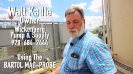 Walt Kadle