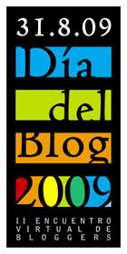 Dia del Blog 2009