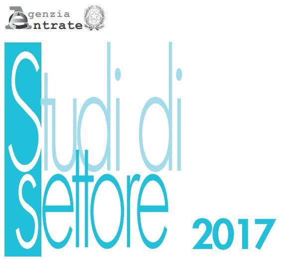 cessazione attività studi di settore 2017