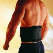 BioMagnetic Back Support