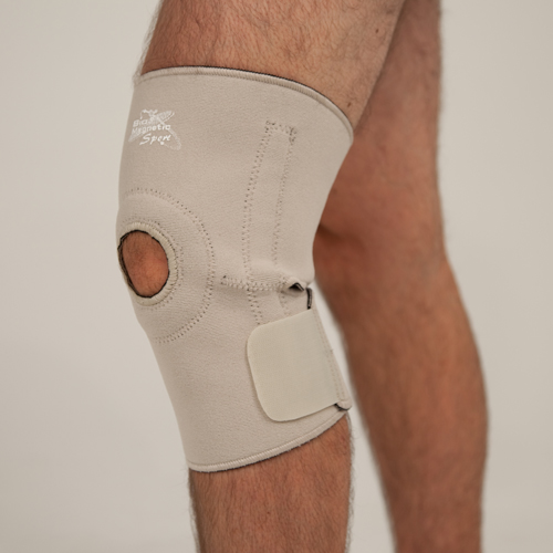 Knee Support Nude