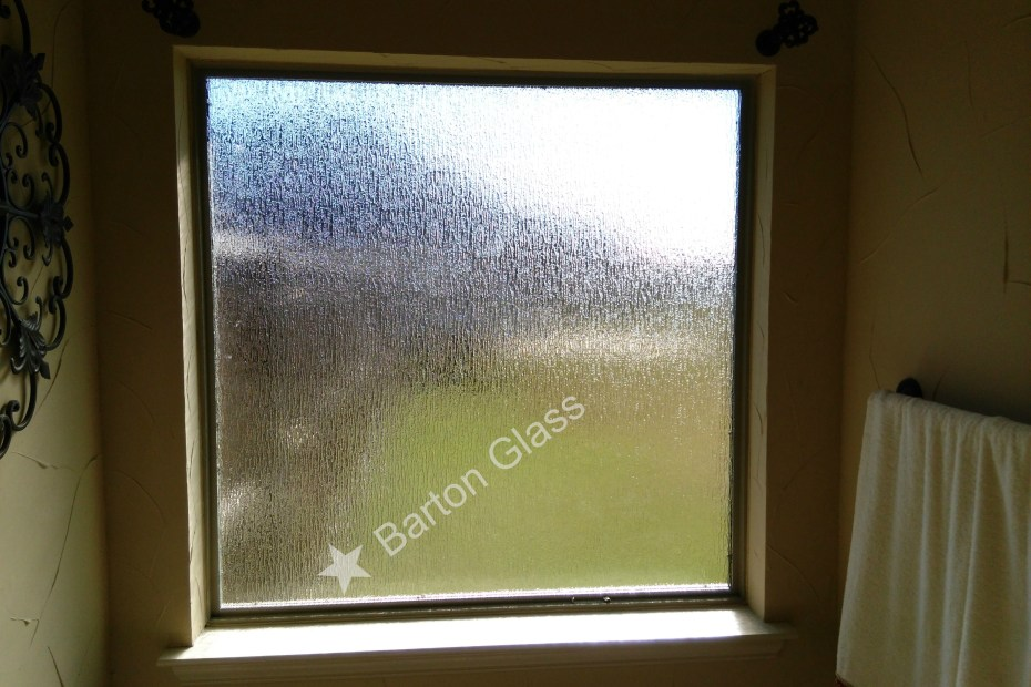 Different Bathroom Window Replacement Options