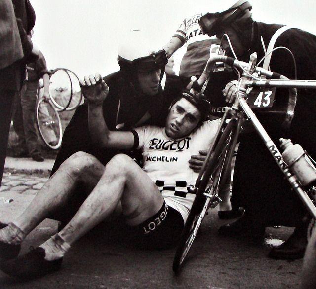 Barton Haynes Bicycle Blog