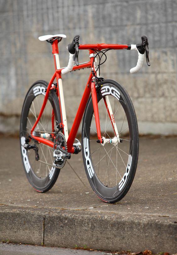 Bike Bart Haynes