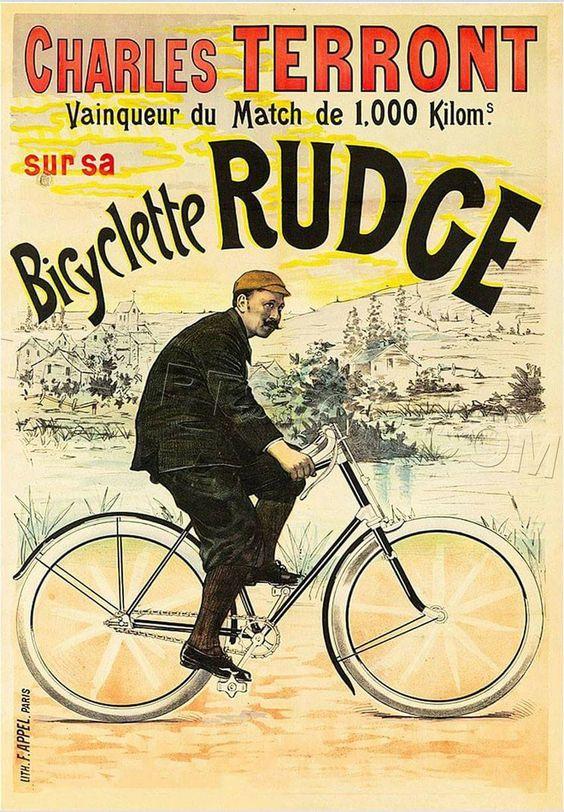 Barton Haynes Cycling Art
