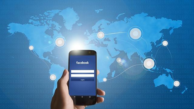 facebook paz