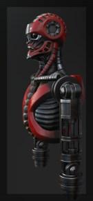 Robo Terminator