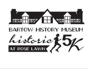 Bartow History Museum Historic 5K at Rose Lawn
