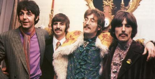 Beatles, The 3