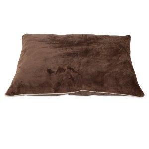 Aspen Pet Luxe Velvet Bedding Collection