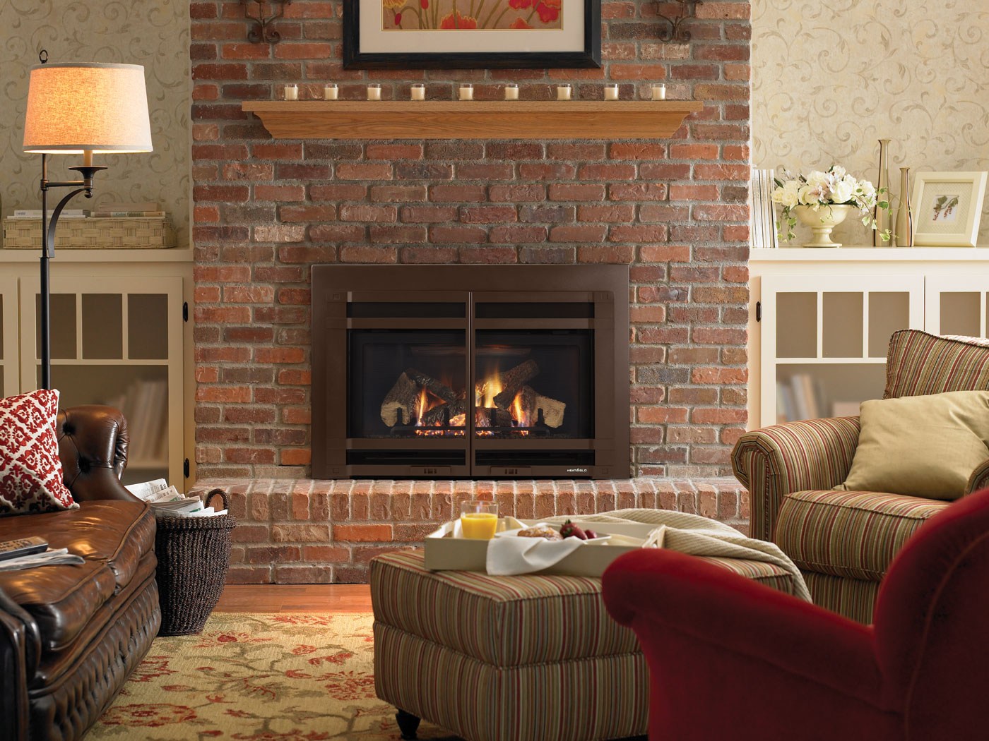 Fireplace restoration cost  Bart Tuck Pointing Chicago
