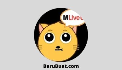 MLive - Aplikasi Video Call Random Mod