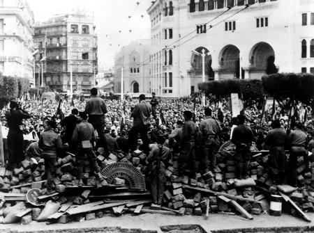 Algeri, 1960