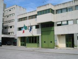 Il carcere di Sulmona