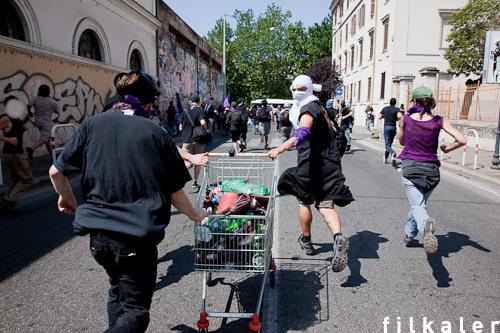 G8 rome 09