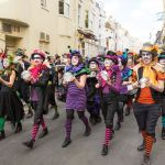 Brighton Fringe City 2016