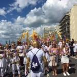 Brighton Pride 2017