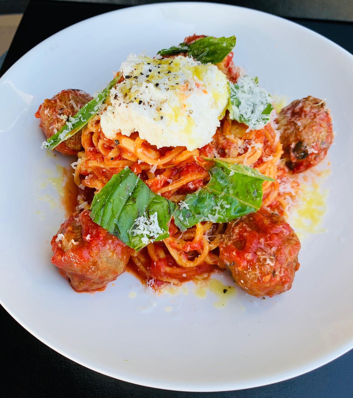 Bar Verona Spaghetti