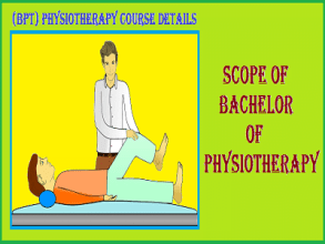 (BPT) Physiotherapy Course Details | Scope of Bachelor of Physiotherapy