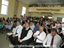 Botez nou testamental la Biserica Crestina Muntele Sionului din Barzesti