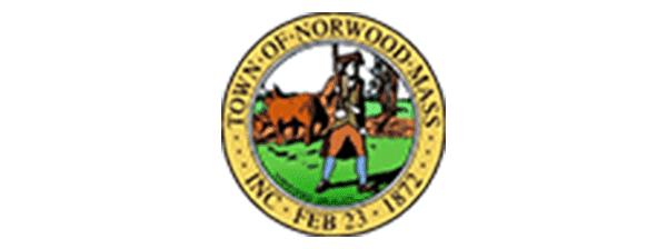 Town of Norwood Mass Logo