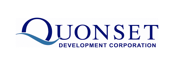 Quonset Development Corporation Logo