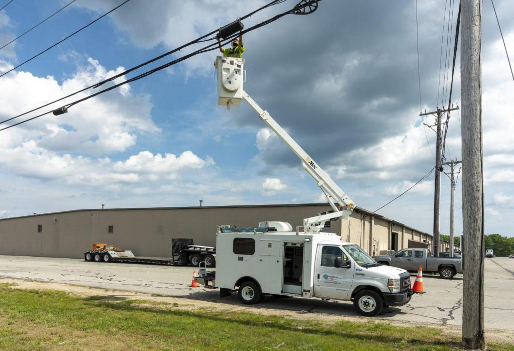 Distributed Antenna Systems DAS Engineering Installation Sweep Certification
