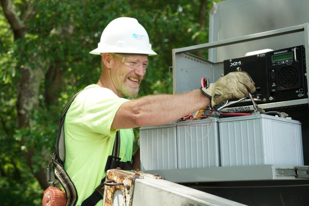 Emergency Restoration Repair Power Supplies