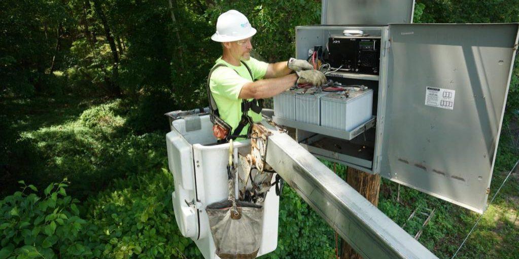 BroadBand Access Services Emergency Restoration