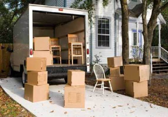 Professional house shifting service in dhaka
