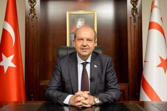 """Ο Πρόεδρος της ΤΔΒΚ Τατάρ στον Έλληνα ηγέτη: """"Δεν πρέπει να επιδιώκει όνειρα που δεν θα γίνουν πραγματικότητα"""""""